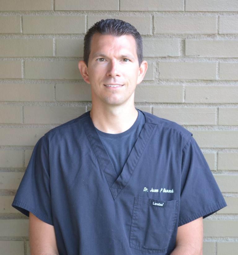 Dr Bansch - Uptown Charlotte Dentist