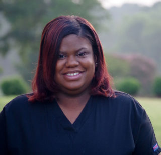 Shanice Dental Assistant