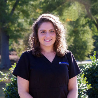 Olivia Charlotte Dental Hygienist