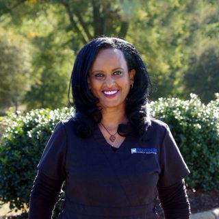 Zed Charlotte Dental Assistant