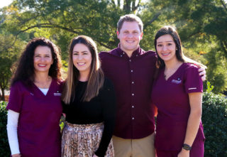 Belvedere Orthodontics Team