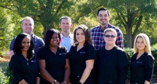 Belvedere Family Dentistry Team