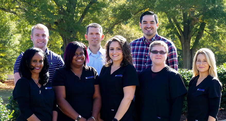 Belvedere Family Dentistry Team